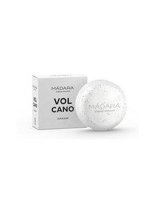 Madara - Volcano Scrub Soap -palasaippua 90 g - null | Stockmann