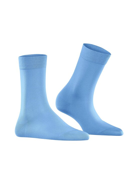 Falke - Cotton Touch -sukat - 6534 SKY BLUE | Stockmann - photo 3