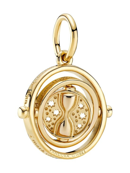 Pandora - Harry Potter Time Turner -riipus - NO COLOR | Stockmann - photo 1