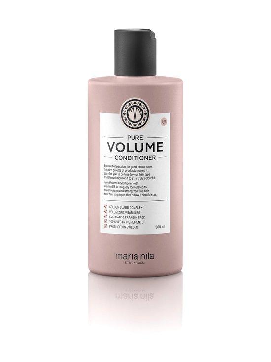 Maria Nila - Care & Style Pure Volume Conditioner -hoitoaine 300 ml - NOCOL | Stockmann - photo 1