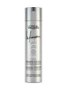 L'Oréal Professionnel - Infinium PURE Strong -hiuskiinne 300 ml | Stockmann