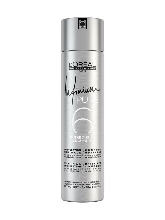 L'Oréal Professionnel - Infinium PURE Strong -hiuskiinne 300 ml - NOCOL | Stockmann - photo 1