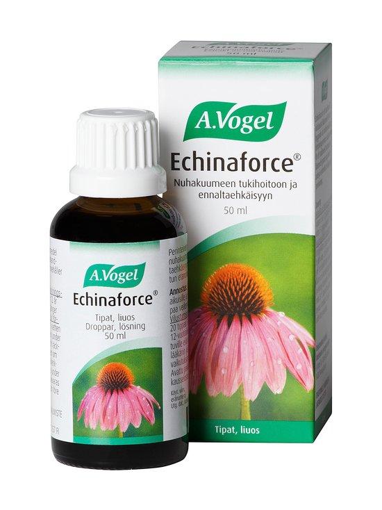 A.Vogel - Echinaforce®-punahattu-uute 50 ml | Stockmann - photo 1