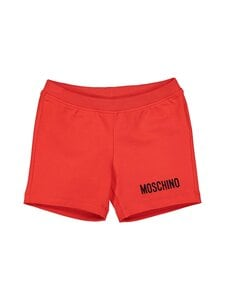 Moschino - Shortsit - 50109 POPPY RED | Stockmann