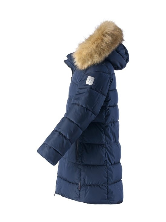 Reima - Lunta-toppatakki - 6980 NAVY | Stockmann - photo 2