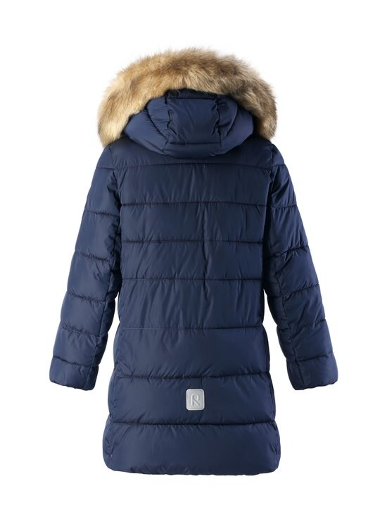 Reima - Lunta-toppatakki - 6980 NAVY | Stockmann - photo 5