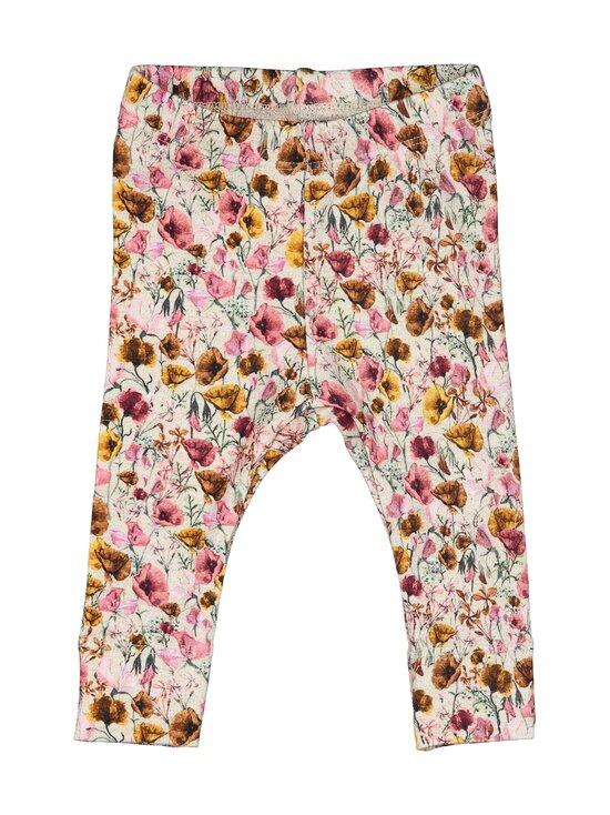 Name It - NbfNana-leggingsit - WITHERED ROSE   Stockmann - photo 2