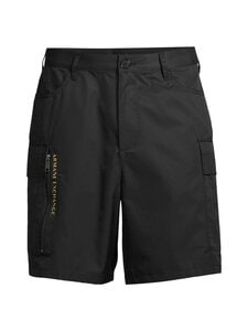 ARMANI EXCHANGE - Shortsit - 1200 BLACK | Stockmann