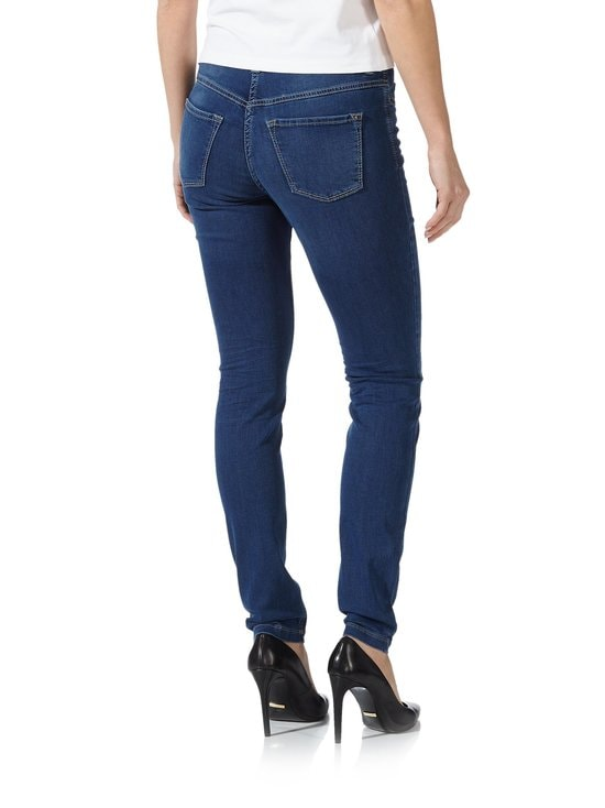 Mac Jeans - Dream Skinny -farkut - TUMMANSININEN | Stockmann - photo 2