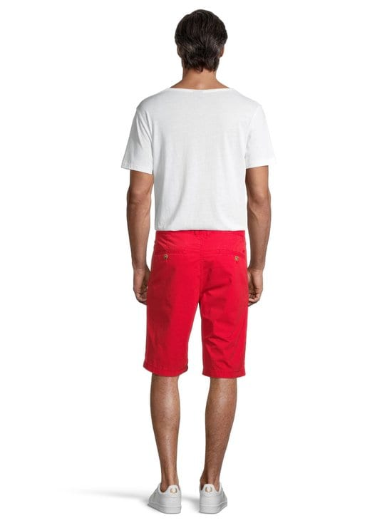 Camel Active - Chino Bermuda -shortsit - 50 RED | Stockmann - photo 3