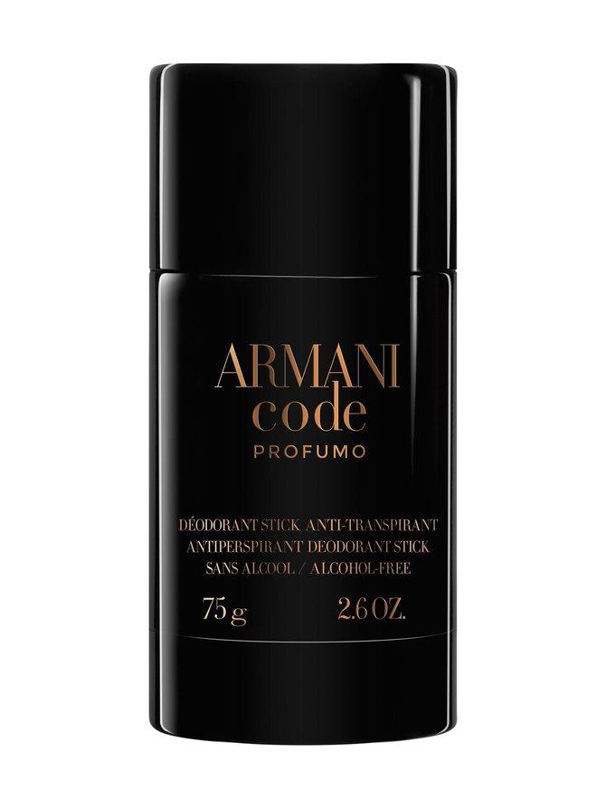 Acqua di Gio Code Profumo Deo Stick -deodorantti 75 g