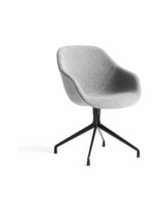HAY - About A Chair AAC121 -tuoli - GREY | Stockmann