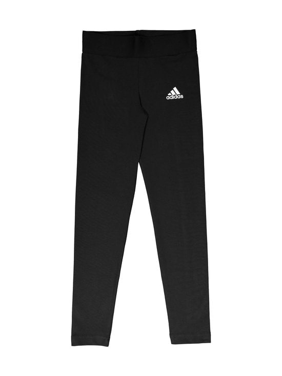 adidas Performance - Must Haves 3-Stripes -leggingsit - BLACK | Stockmann - photo 1