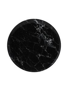Villeroy & Boch - Marmory-lautanen ⌀ 21 cm - BLACK | Stockmann