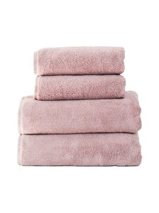 LUIN LIVING - Your Home Your Spa -pyyhe - DUSTY ROSE | Stockmann