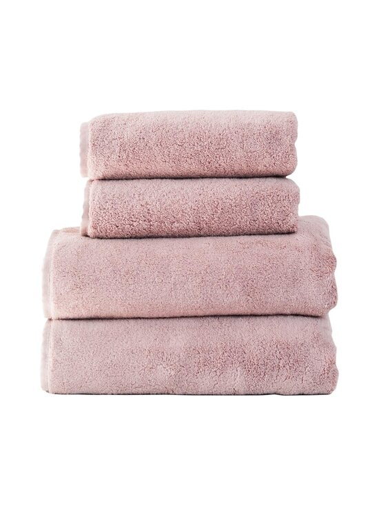 LUIN LIVING - Your Home Your Spa -pyyhe - DUSTY ROSE | Stockmann - photo 1