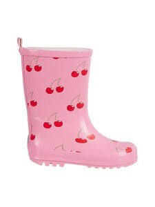 Bogi - Cherry kids -kumisaappaat - PINK | Stockmann