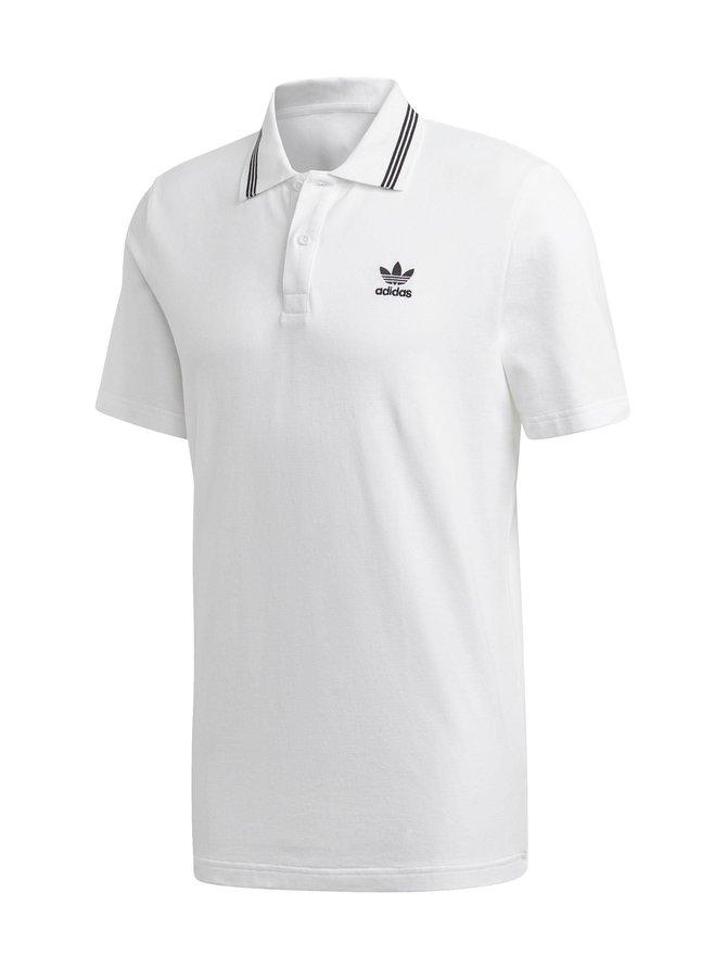 Trefoil Essentials Polo Shirt -pikeepaita