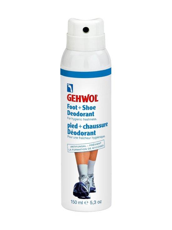 Gehwol - Foot & Shoe Deodorant -jalkasuihke - null | Stockmann - photo 1