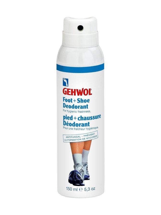 Foot & Shoe Deodorant -jalkasuihke