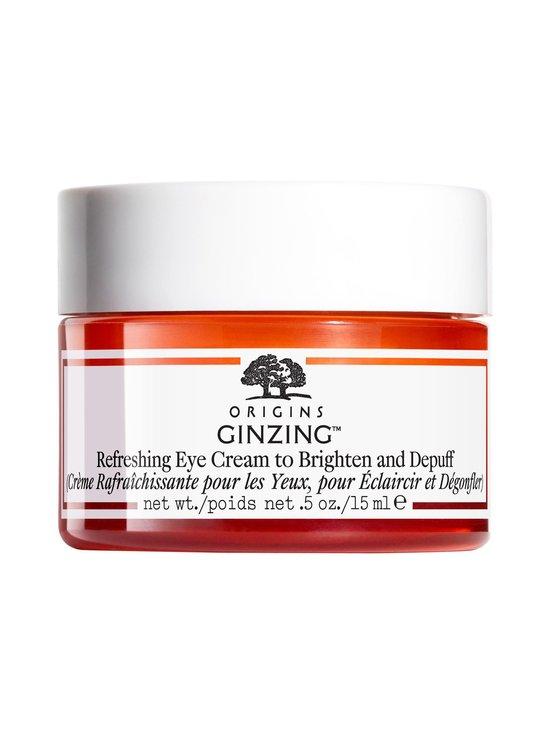 Origins - GinZing Refreshing Eye Cream -silmänympärysvoide - null | Stockmann - photo 1