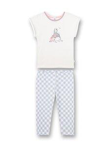 Sanetta - Ocean Lover -pyjama - 1948 WHITE PEBBLE | Stockmann