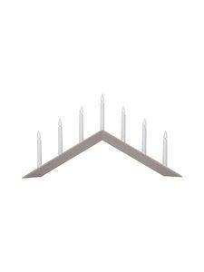 Star - Arrow 7L -kynttelikkö - BEIGE   Stockmann
