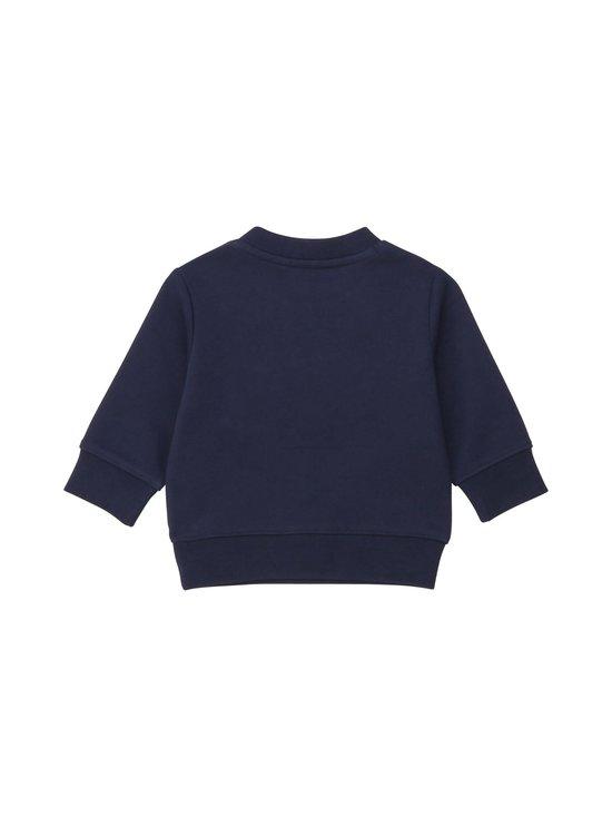 Hugo Boss Kidswear - Collegepaita - 849 NAVY | Stockmann - photo 2