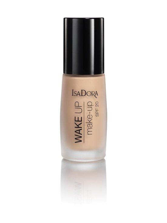 Isadora - Wake Up Make-Up SPF 20 -meikkivoide 30 ml - 00 FAIR | Stockmann - photo 1
