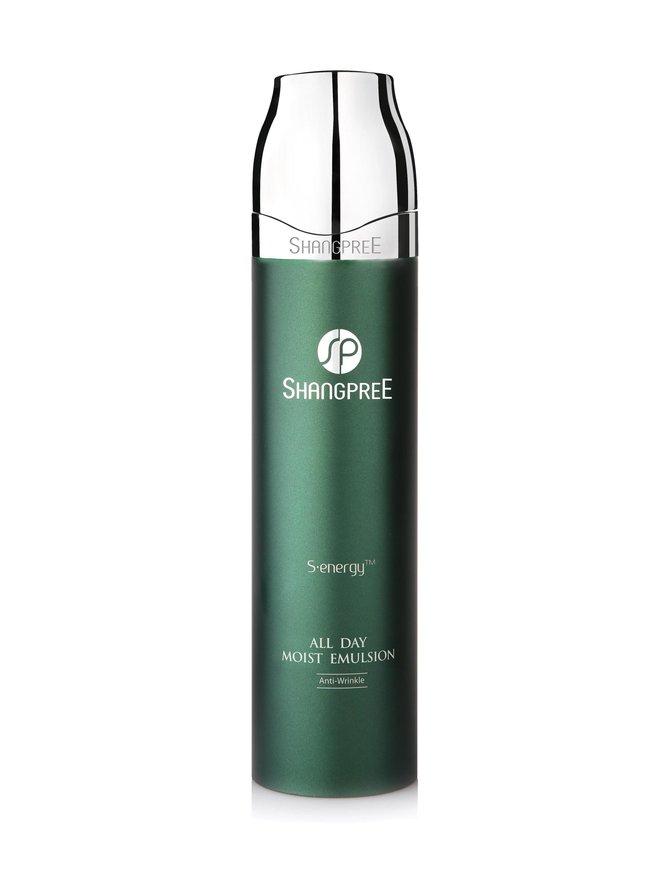 S-Energy All Day Moist Emulsion -emulsio 140 ml