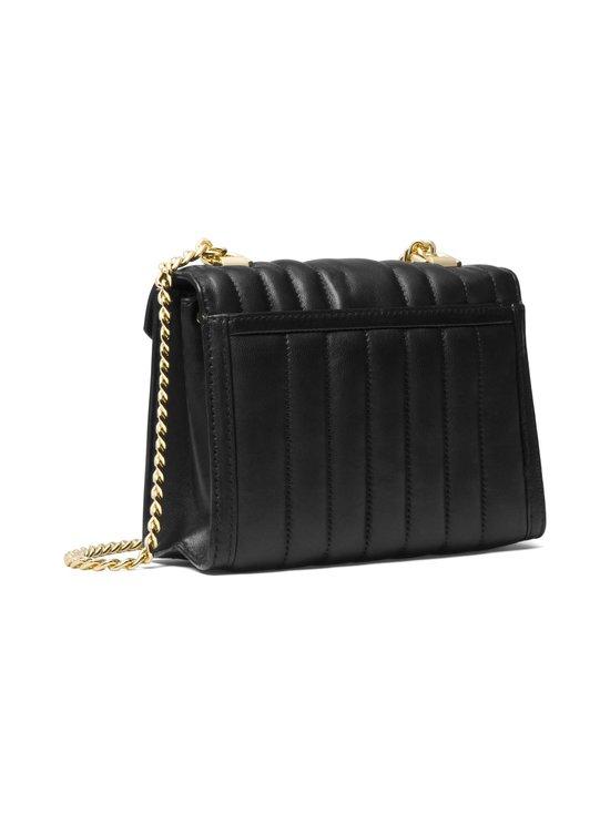 Michael Michael Kors - Whitney Small Shoulder Bag -nahkalaukku - BLACK (MUSTA) | Stockmann - photo 2