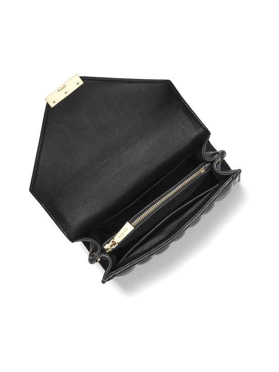 Michael Michael Kors - Whitney Small Shoulder Bag -nahkalaukku - BLACK (MUSTA) | Stockmann - photo 3