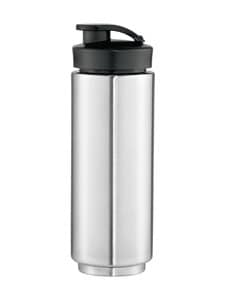 WMF - Kult X Mix & Go Keep Cool -juomapullo 0,6 l - STEEL | Stockmann