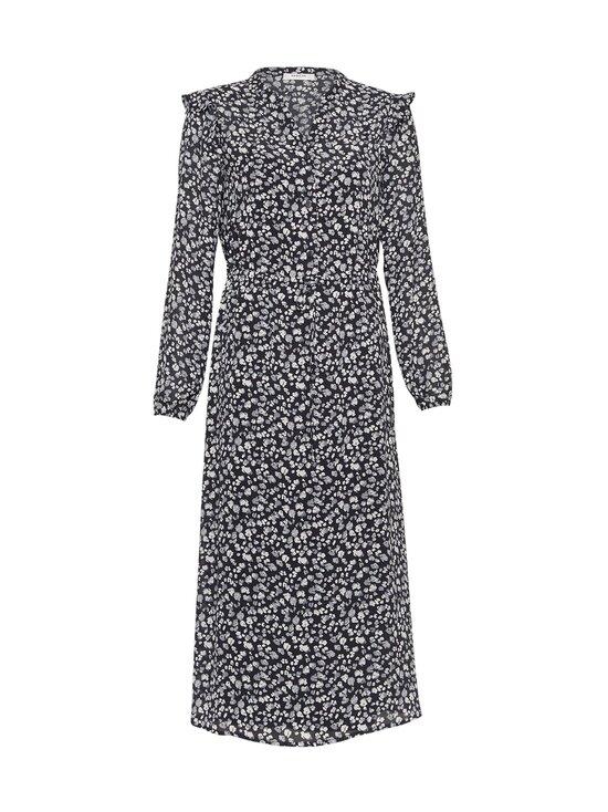 Moss Copenhagen - Maella Rikkelie LS Dress AOP -mekko - S CAP SPOT | Stockmann - photo 1