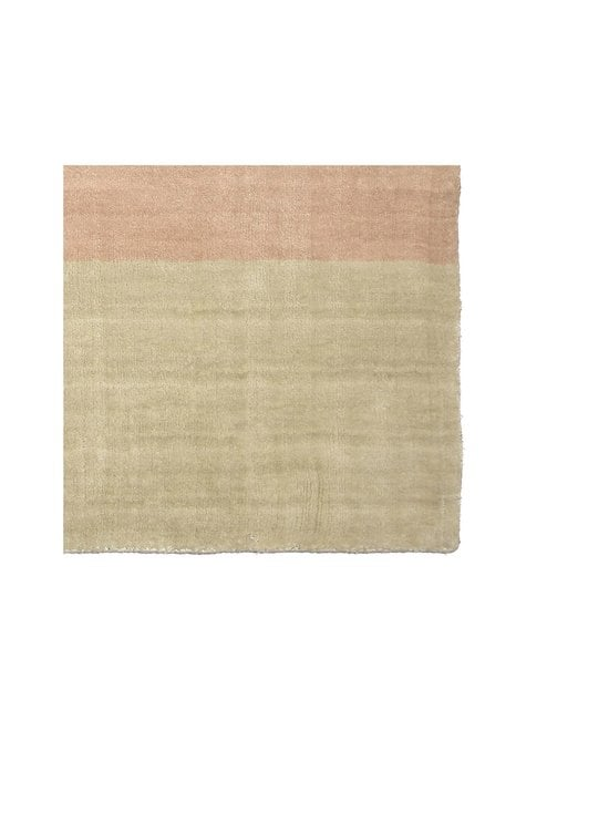 FINARTE - Suraya-matto 90 x 200 cm - VAALEANPUNAINEN | Stockmann - photo 2