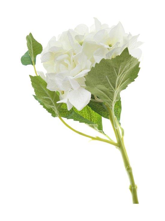 Pentik - Hortensia-koristekukka 43 cm - VALKOINEN | Stockmann - photo 1