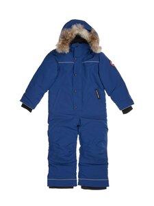 Canada Goose - Grizzly Snowsuit -untuvahaalari - 260 PACIFIC BLUE   Stockmann