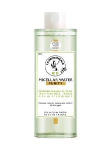 La Provencale Bio - Micellar Water -puhdistusvesi 400 ml | Stockmann
