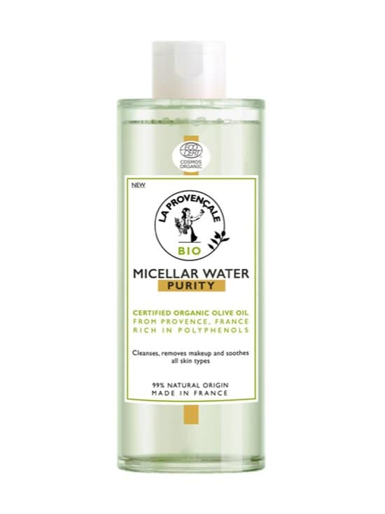 La Provencale Bio - Micellar Water -puhdistusvesi 400 ml - NOCOL   Stockmann - photo 1