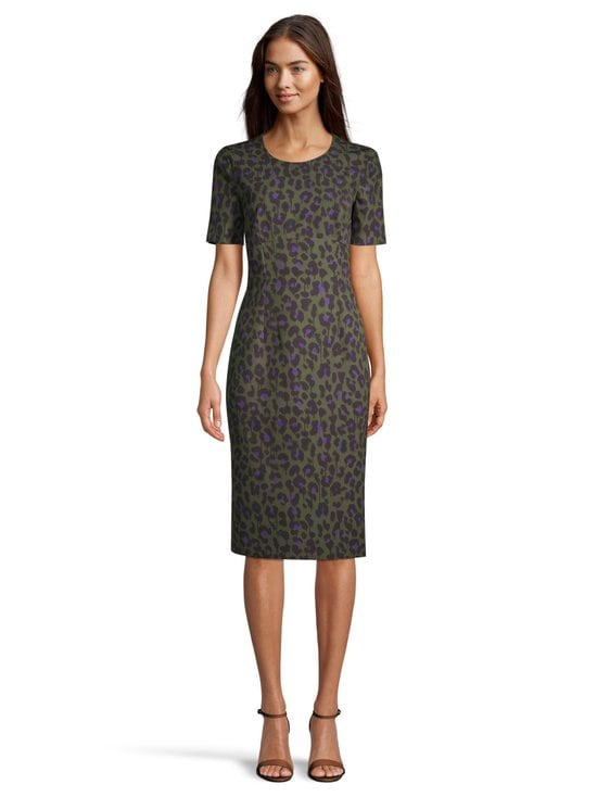Boutique Moschino - Mekko - 1440 OLIVE CBO | Stockmann - photo 2