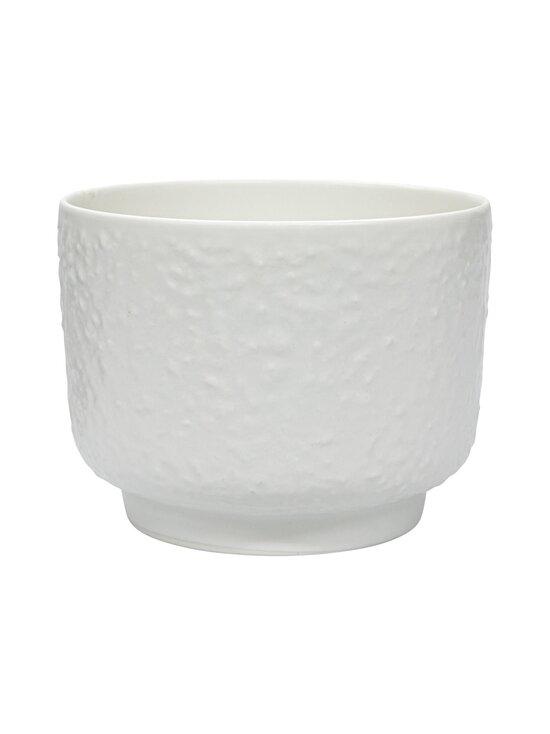 Pentik - Kivi-ruukku 17 x 13 cm - WHITE | Stockmann - photo 1