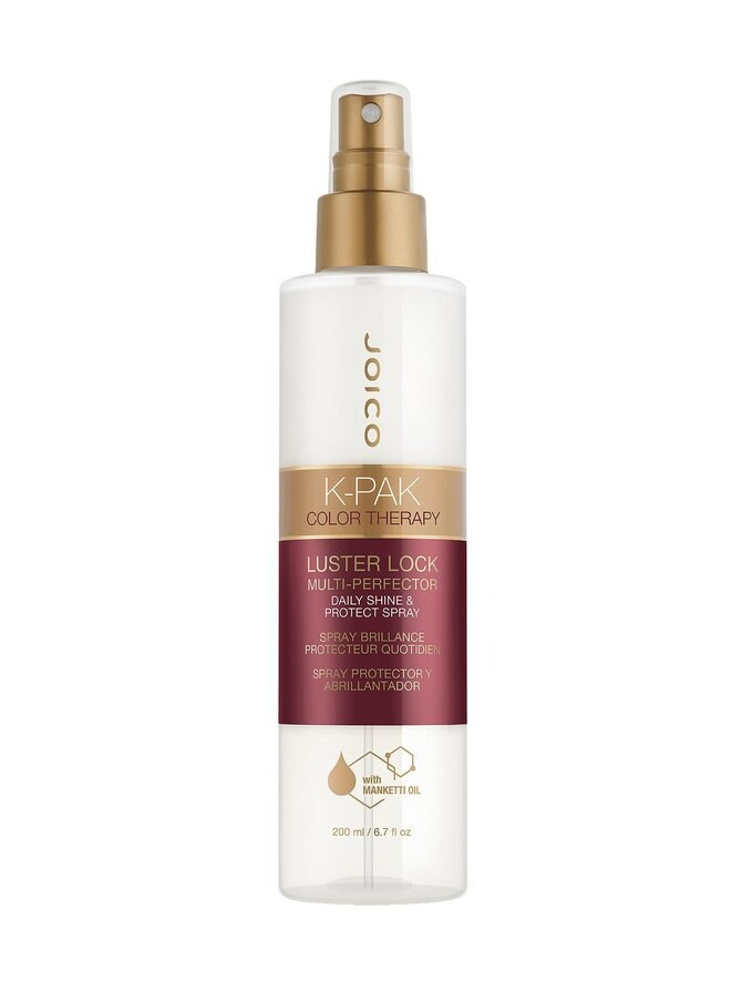 K-Pak Color Therapy Multi-Perfector Spray -hoitosuihke 200 ml