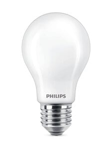 Philips - LED Classic 40W E27 Warm White -lamppu - WHITE | Stockmann