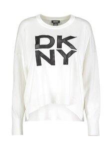 Dkny - Logo-neule - IVORY   Stockmann