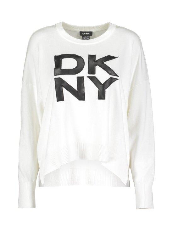 Dkny - Logo-neule - IVORY | Stockmann - photo 1