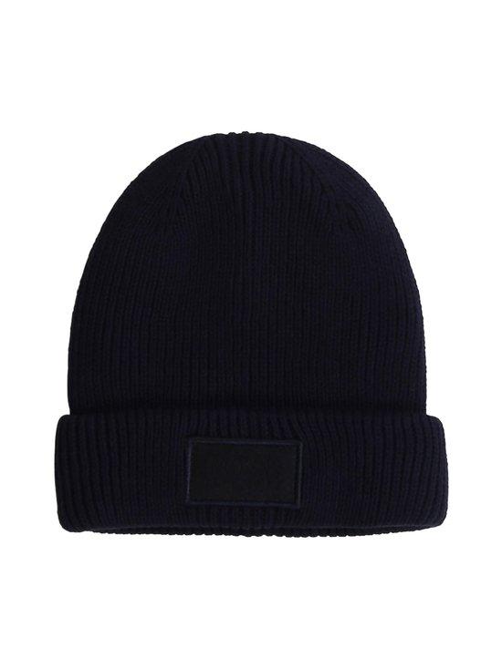 Hugo Boss Kidswear - Pull On Hat -pipo - 849 NAVY   Stockmann - photo 1