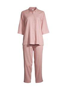 NOOM loungewear - Leah-pyjama - ROSE | Stockmann