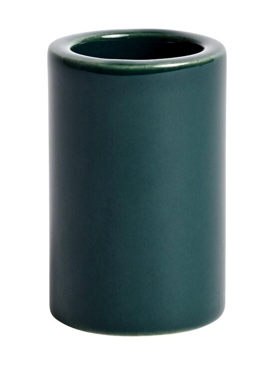 HAY - Toothbrush Holder -hammasharjateline - DARK GREEN | Stockmann - photo 1