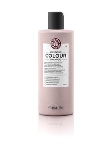 Maria Nila - Care & Style Luminous Colour -shampoo 350 ml - null | Stockmann