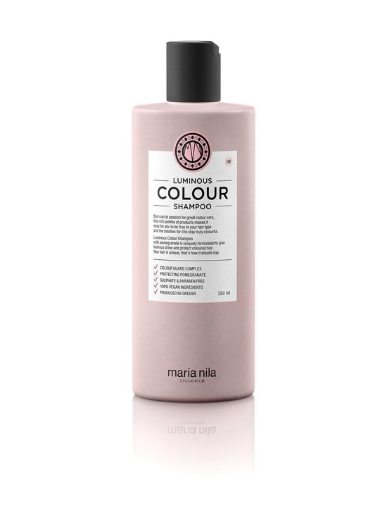 Maria Nila - Care & Style Luminous Colour -shampoo 350 ml - NOCOL | Stockmann - photo 1